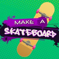 Image result for make a skateboard abcya