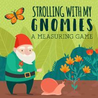 Strolling with my Gnomies - A Measuring Game • ABCya!