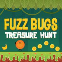 Image result for fuzz bugs treasure hunt  abcya