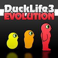 Duck Life 3 - Train Your Duck To Be the Champion Racer • ABCya!