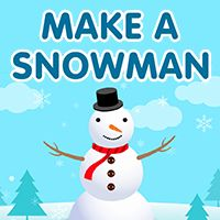 Image result for make a snowman