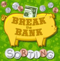 Image result for break the bank abcya
