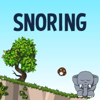 Image result for snoring abcya