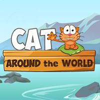 Image result for abcya cat around the world