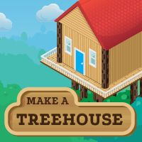 Make a Treehouse