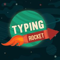 Typing Rocket - Keyboarding Game • ABCya!