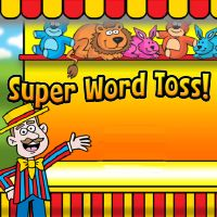 Synonyms and Antonyms Word Toss • ABCya!