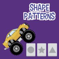 Image result for shape patterns  abcya