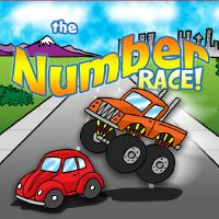 Image result for abcya number race