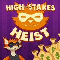 High-Stakes Heist - Learn Order of Operations • ABCya!