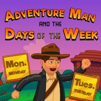 Learn Days of the Week • ABCya!