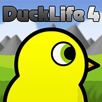 Duck Life 4 - Train Your Duck To Be the Champion Racer • ABCya!