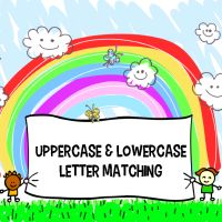 letter matching