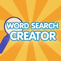 Make a Word Search Puzzle for Kids • ABCya!