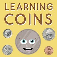 Learning Coins for Elementary Children • ABCya!