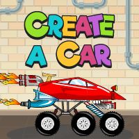 Create a Car - Build & Drive Your Creation • ABCya!