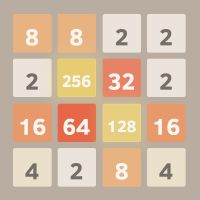 2048 - Challenging Number Puzzle Game • ABCya!