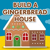Excellent Make A Gingerbread House Abcya Download Free Architecture Designs Rallybritishbridgeorg