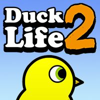 Duck Life 2 - Train Your Duck To Be the Champion Racer • ABCya!