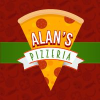 Image result for alan's pizzeria
