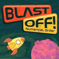 Blast Off! Numerical Order