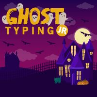 Ghost Typing Junior
